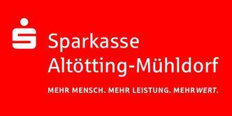 Logo Sparkasse Altötting-Mühldorf