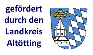 Förderlogo Landkreis Altötting
